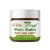 CBD PAIN BALM FOR RELIEF